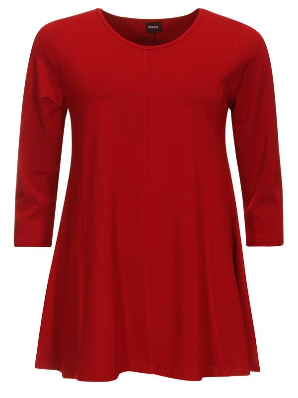 Splendid-007-dress-rood_1